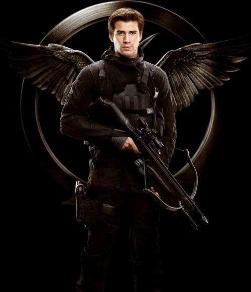 Hunger Games : La Révolte, Partie 2