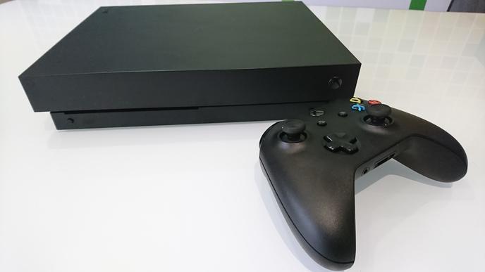 Foyer Console Xbox : Test xbox one la nouvelle console de salon microsoft