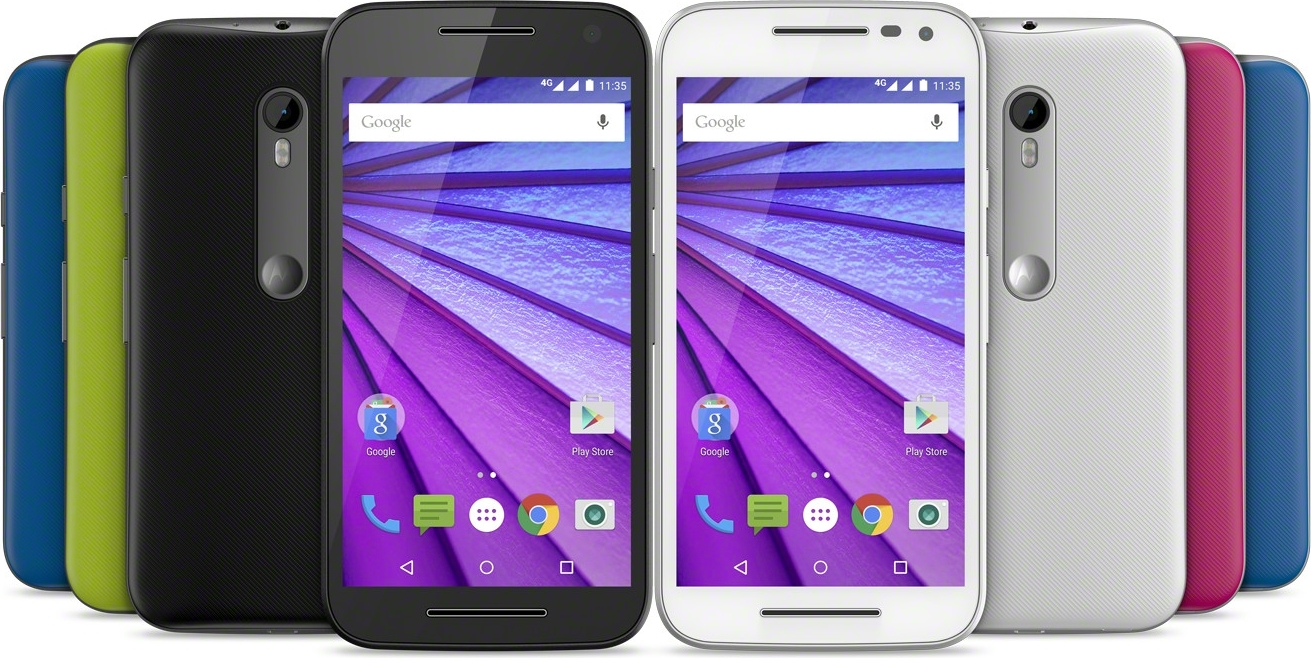 Test Motorola Moto G 2015, prix bas, étanchéité et ...