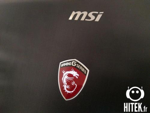 MSI GS60 6QE