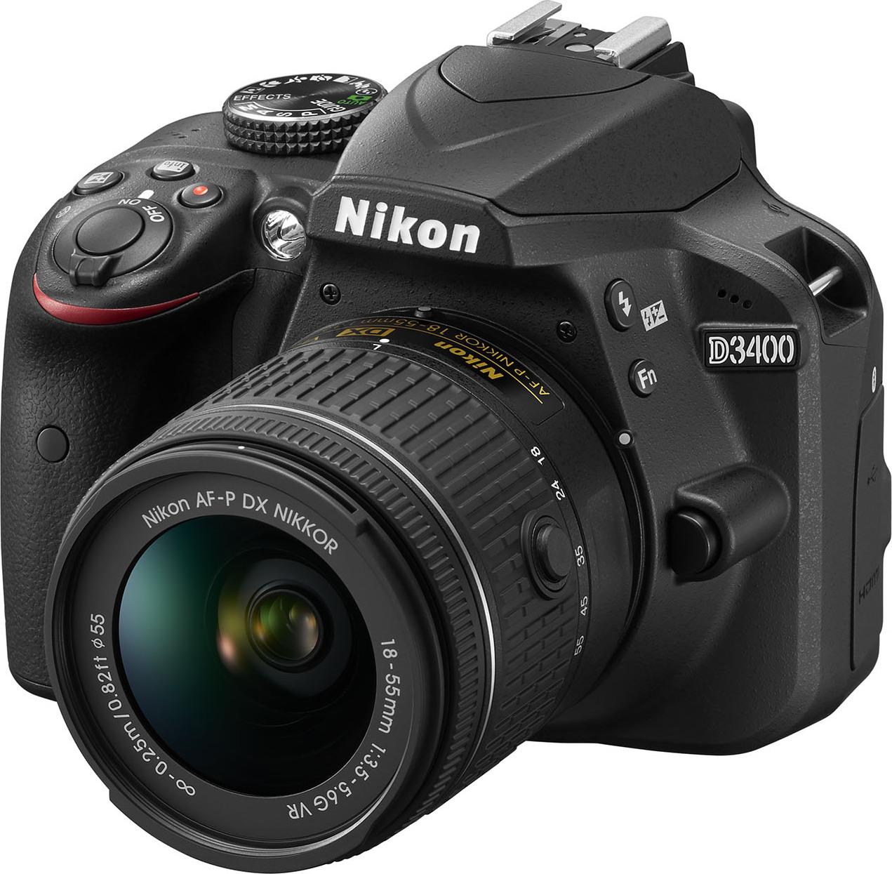 Nikon D3400 Un Appareil Photo Reflex Num 233 Rique Qui Peut
