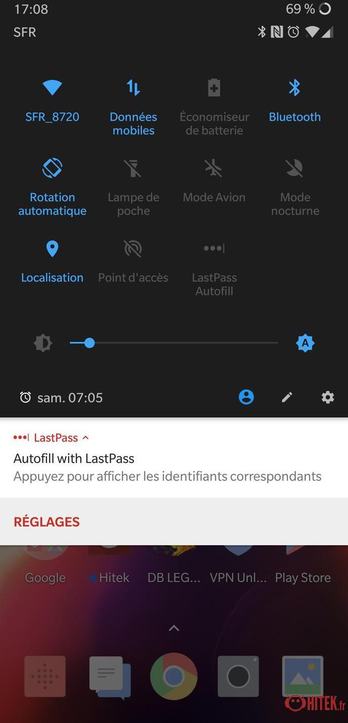 OnePlus OnePlus 6