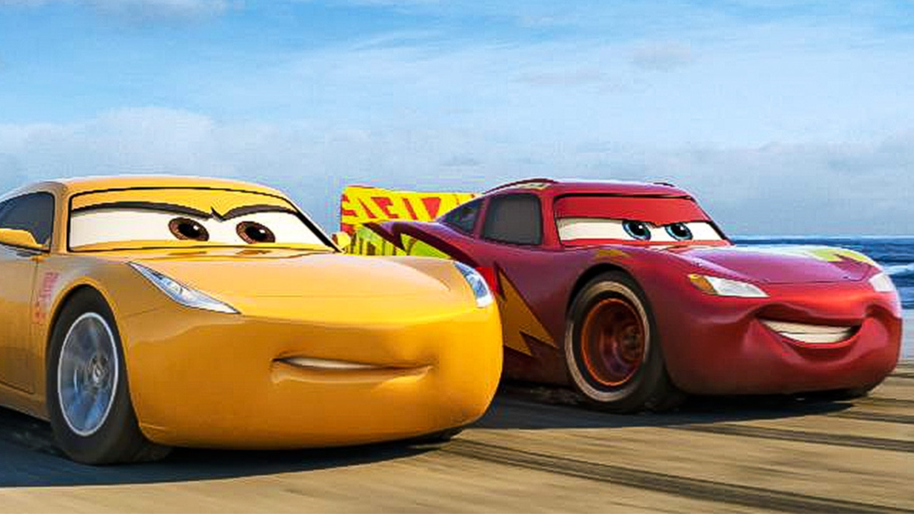 Synopsis For Cars