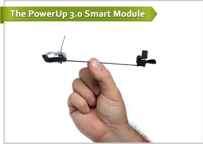 Power Up PowerUp 3.0