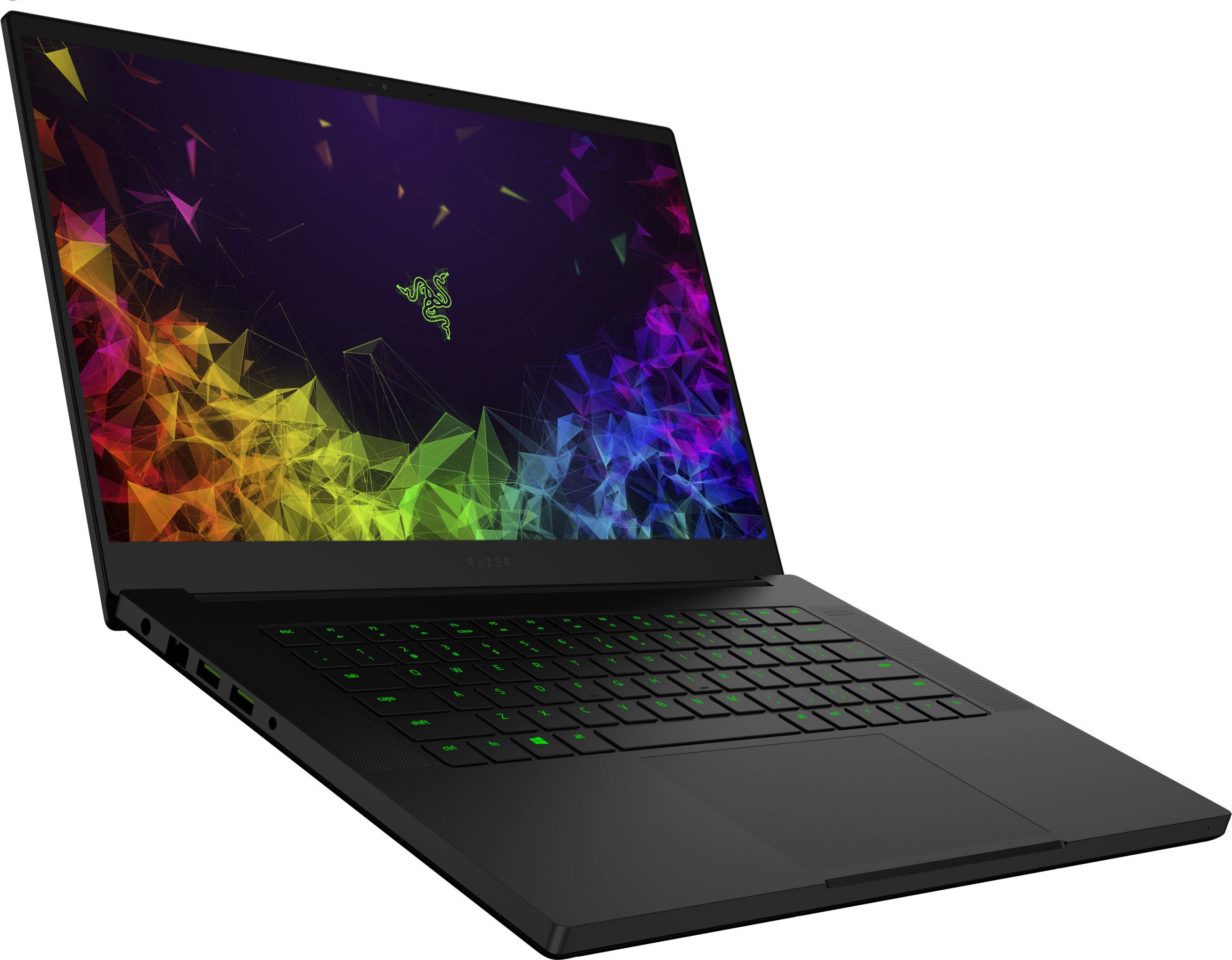 razer blade 15 un ordinateur portable taill pour le gaming fiche technique prix et date de. Black Bedroom Furniture Sets. Home Design Ideas