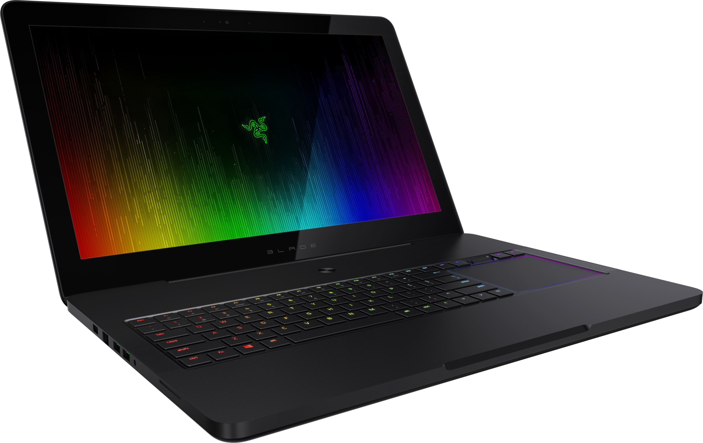 test razer blade un pc portable aussi puissant qu 39 un pc. Black Bedroom Furniture Sets. Home Design Ideas