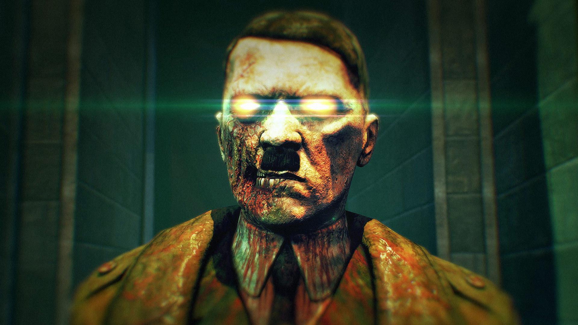 test de zombie army trilogy sur ps4 un d fouloir 15 minutes de gameplay. Black Bedroom Furniture Sets. Home Design Ideas