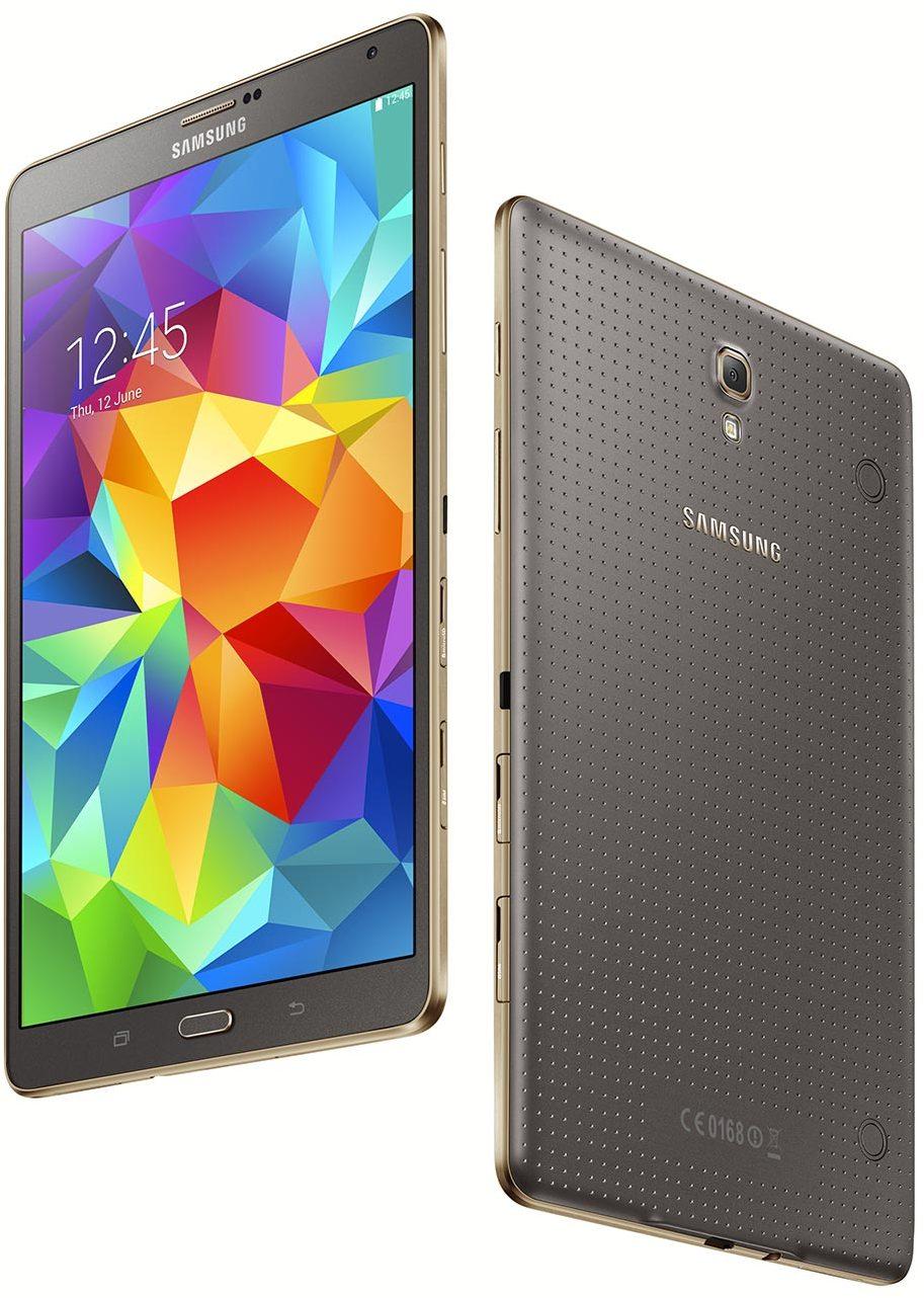 Samsung galaxy tab s 8 4 pouces prix date de sortie de - Prix de tablette samsung ...