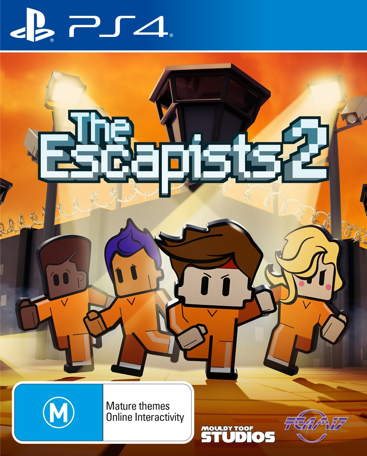 The Escapist 2