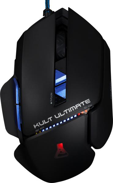 The G-Lab Kult Ultimate