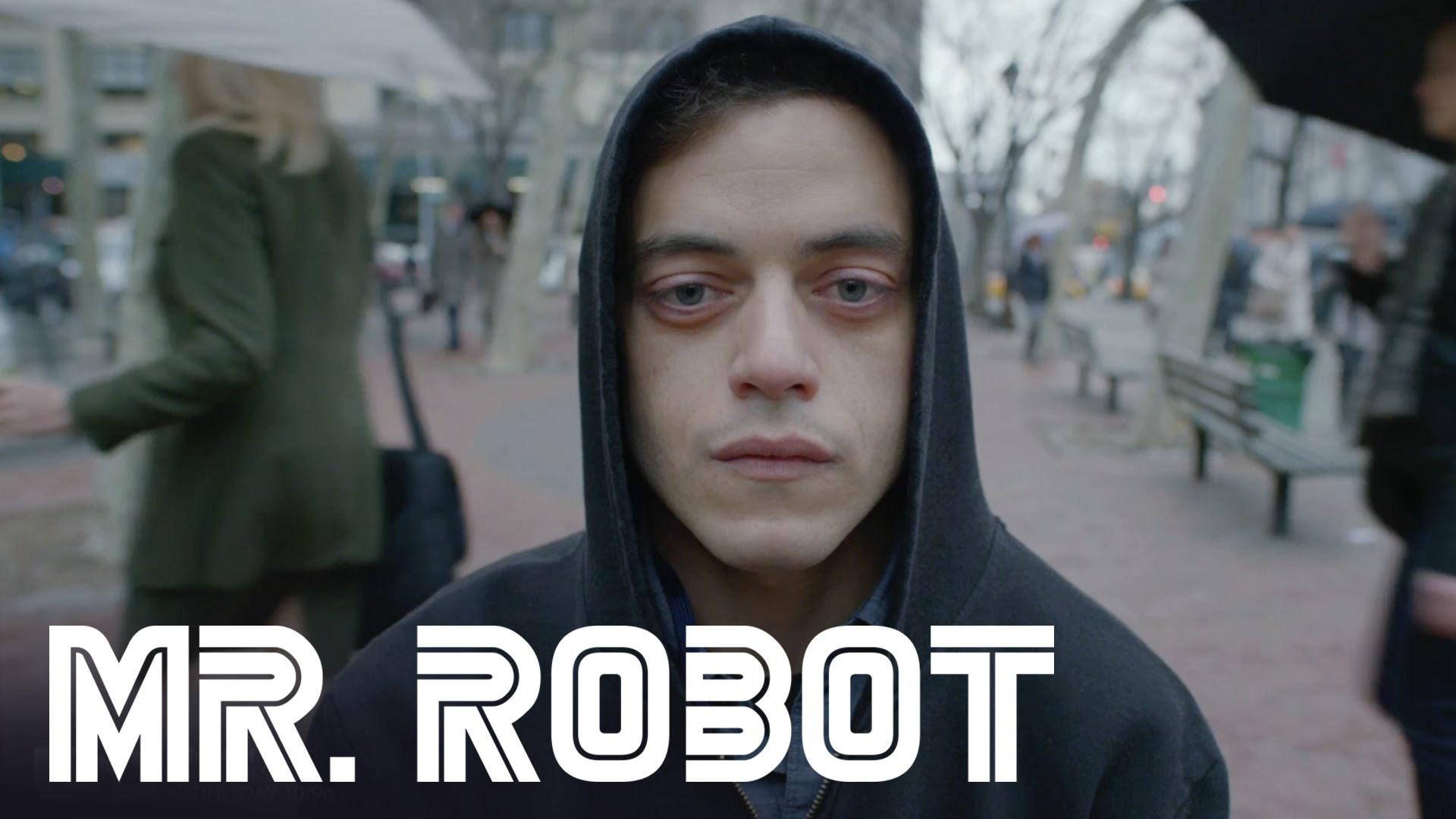 Häufig Mr. Robot, la série sur le hacking à ne surtout pas manquer  HD96