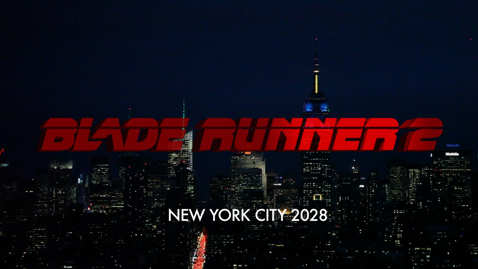 Blade Runner 2 - photo#5