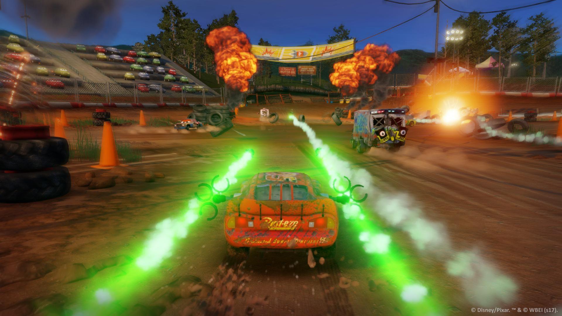 3Course Vers Jeu Test Mario La À Cars VictoireUn Kart qSVMUpGz