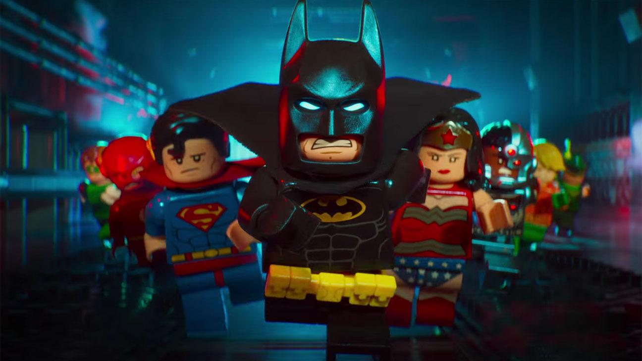 Un teaser pour le prochain film Lego — Ninjago