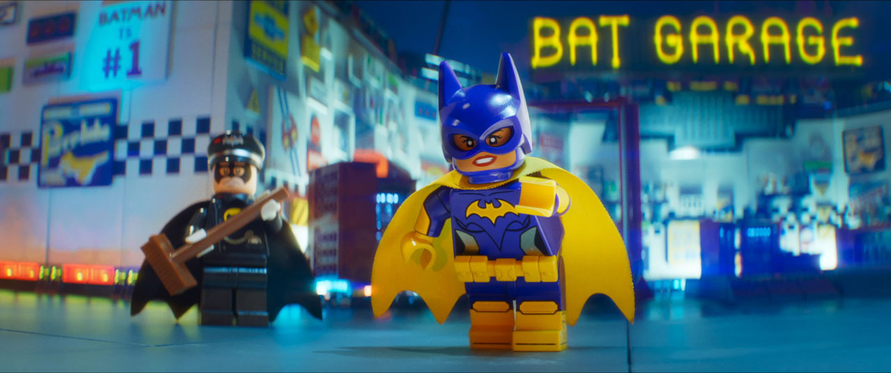 critique lego batman le film les super h ros passent en. Black Bedroom Furniture Sets. Home Design Ideas