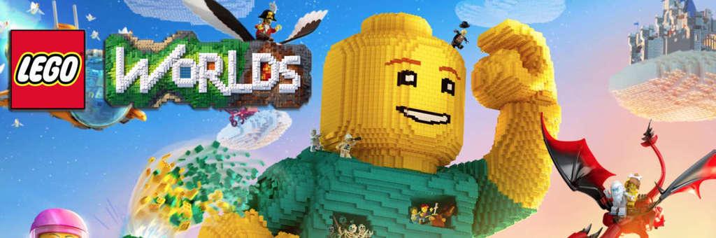 Test Jeu Construction Les Avec Petites Lego Briques De WorldsUn QrdeCxoWBE