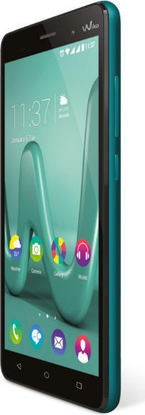 wiko lenny 3 un smartphone d 39 entr e de gamme caract ristiques prix et date de sortie. Black Bedroom Furniture Sets. Home Design Ideas