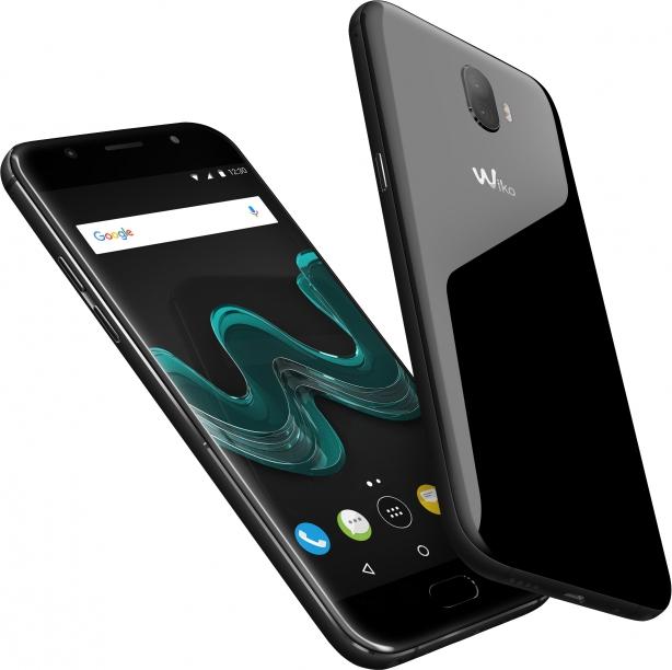 wiko wim le premier smartphone double capteur de chez wiko fiche technique prix et date de. Black Bedroom Furniture Sets. Home Design Ideas
