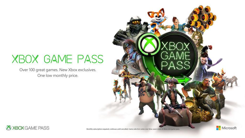 Xbox Game Pass : le nombre d'abonnés a fuité sur la toile et