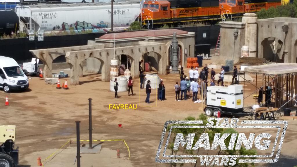 [Star Wars] The Mandalorian s'affiche avec une image