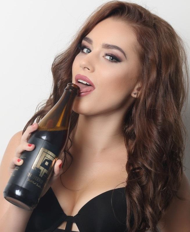Il existe désormais une bière au goût de… vagin — WTF