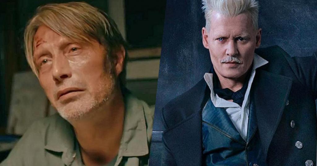 Cinéma: Mads Mikkelsen va remplacer Johnny Depp dans