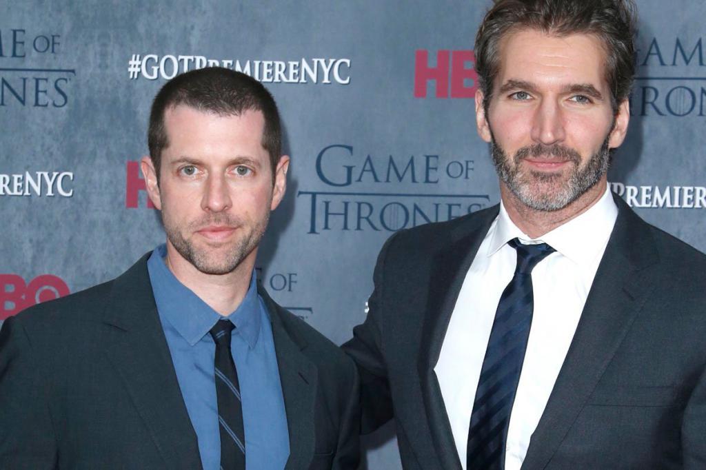 Game of Thrones : les réalisateurs reviennent avec de nouveaux projets… sur Netflix !
