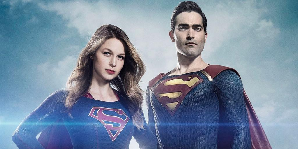 Supergirl : Warner Bros. Pictures développe un film sur Supergirl !