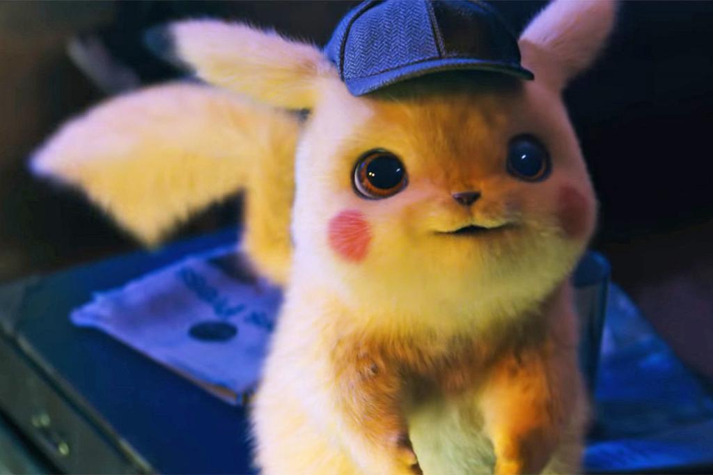 Ne me jugez pas, mais j'ai kiffé la bande-annonce — Détective Pikachu