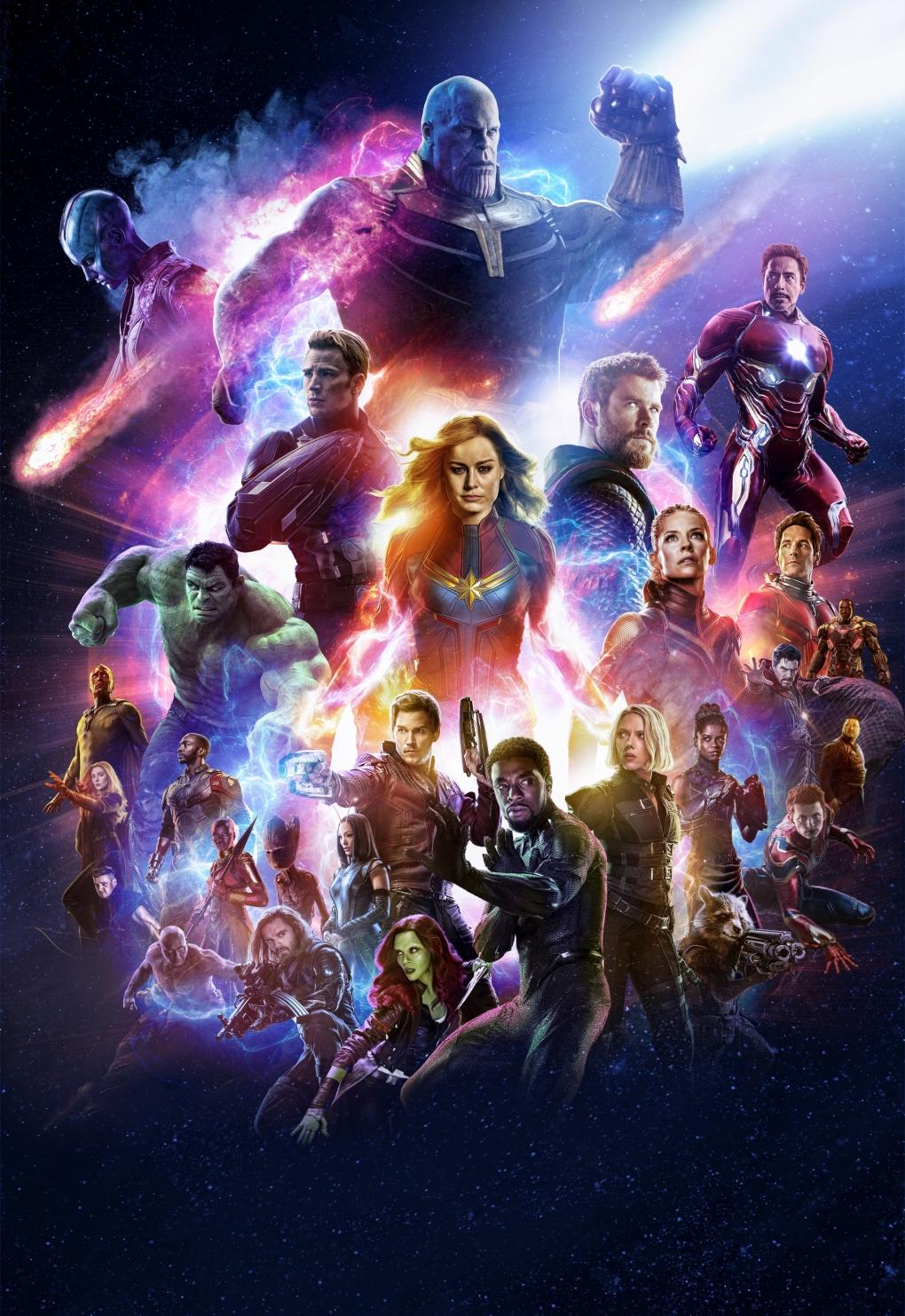 Far Et D'avengers Endgame Man Informations Spider Des L'intrigue Sur 8wkn0PO