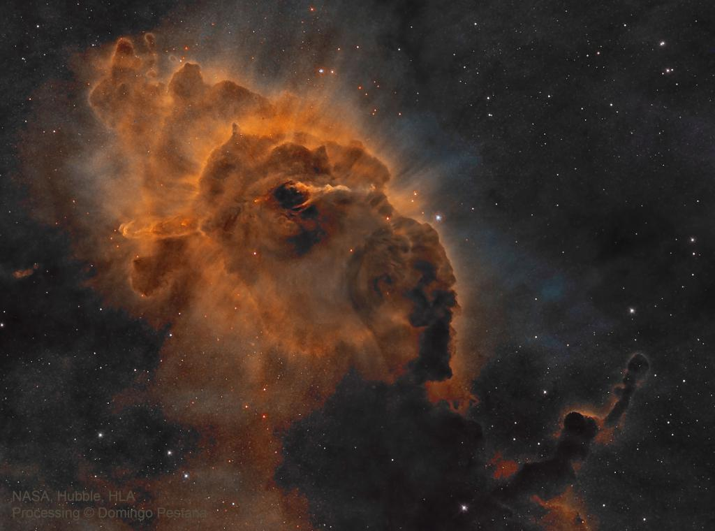 La sonde dévoile ses premières découvertes sur le Soleil — Parker