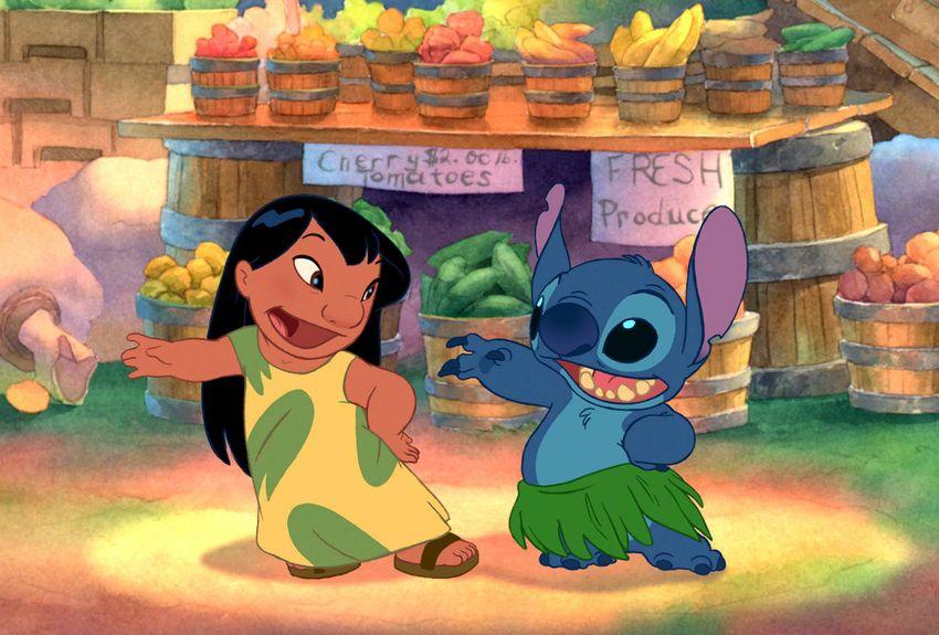 Disney Annonce Un Remake En Live Action Du Dessin Anime Lilo Stitch