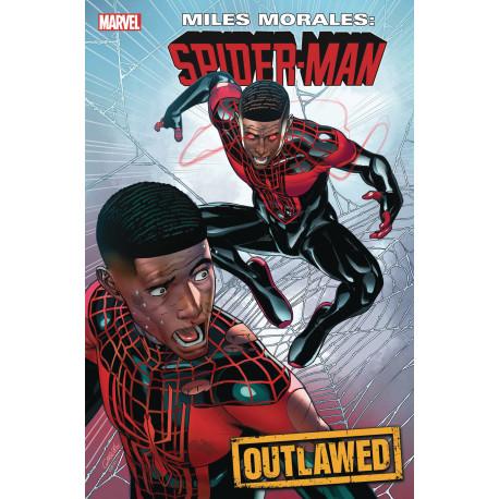 PS5 : un nouveau jeu Marvel Spider-Man Miles Morales dévoilé !