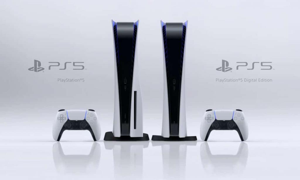 Sony booste la production de la PS5