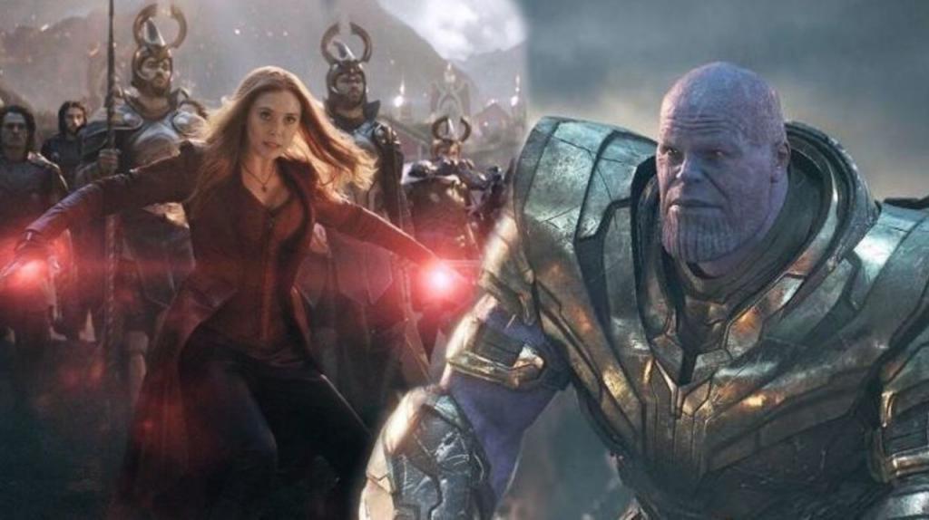 Un personnage transgenre arrive bientôt dans le MCU — Marvel