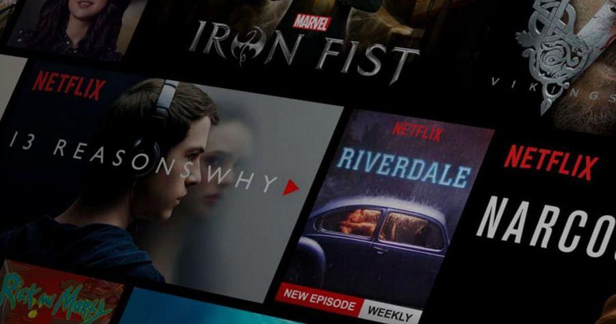 En 2020, Netflix compte dépenser... 17 milliards de dollars — TOU DOUM