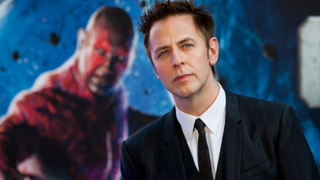 James Gunn réembauché pour Guardians of the Galaxy 3