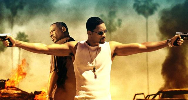 Will Smith et Martin Lawrence confirment Bad Boys 3