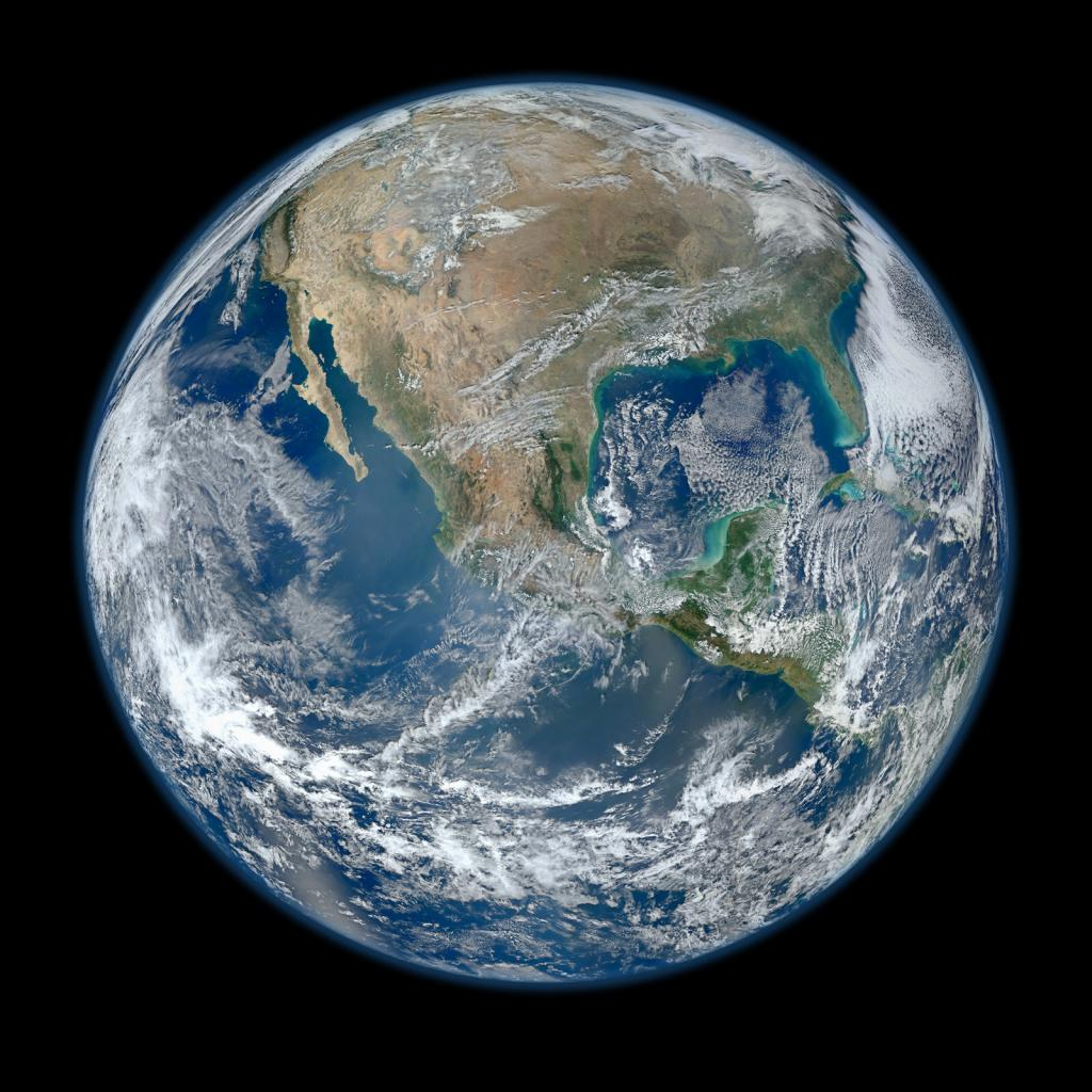 Carte Du Monde Qui Tourne.Voici 7 Preuves Que La Terre Est Plate Selon Les Platistes