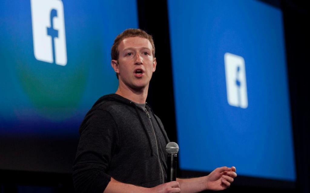 Facebook utilise aussi votre numéro de portable à des fins publicitaires