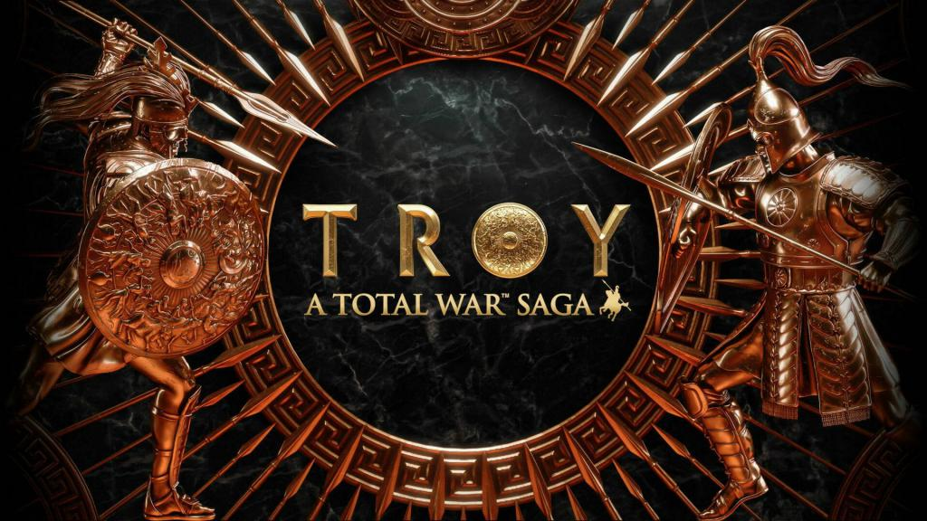 A Total War Saga: TROY est disponible gratuitement maintenant !