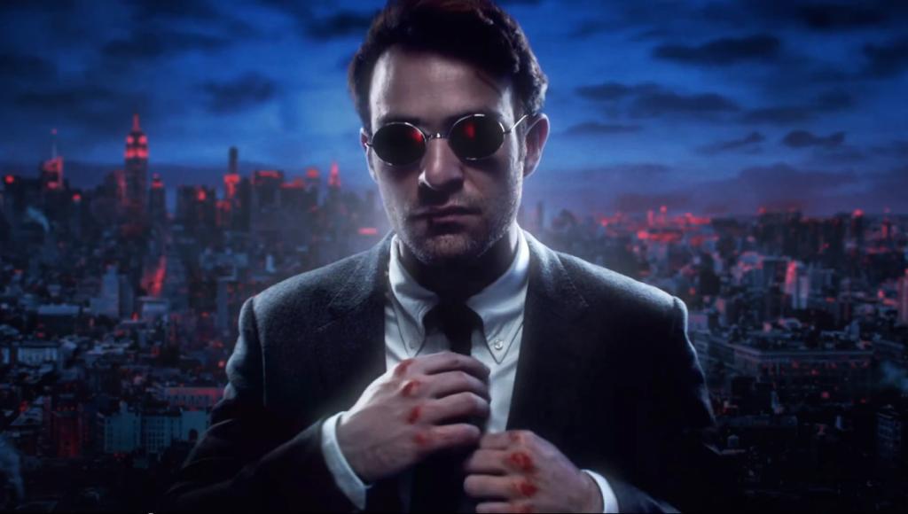 Netflix et Marvel annulent Daredevil, la twittosphère est en colère