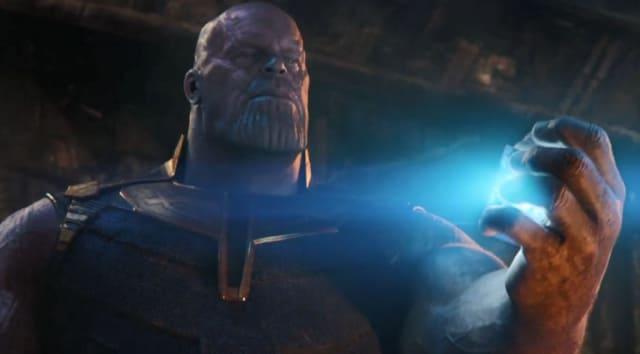 Avengers 4 : la première bande-annonce est enfin là