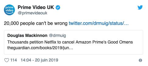 Des conservateurs chrétiens envoient une pétition à Netflix
