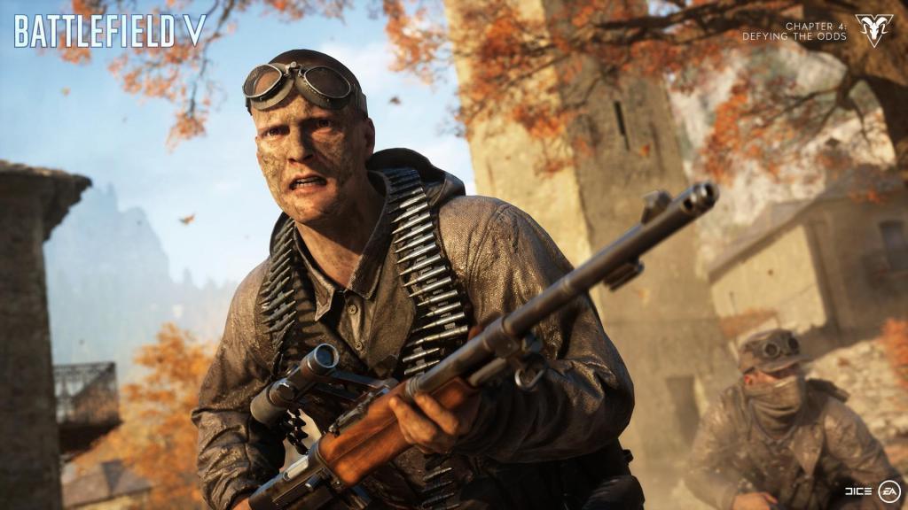Le prochain épisode en 2021 sur PS5 et Xbox Series X — Battlefield
