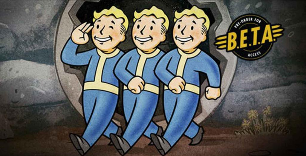 Fallout 76 ne sera pas disponible sur Steam