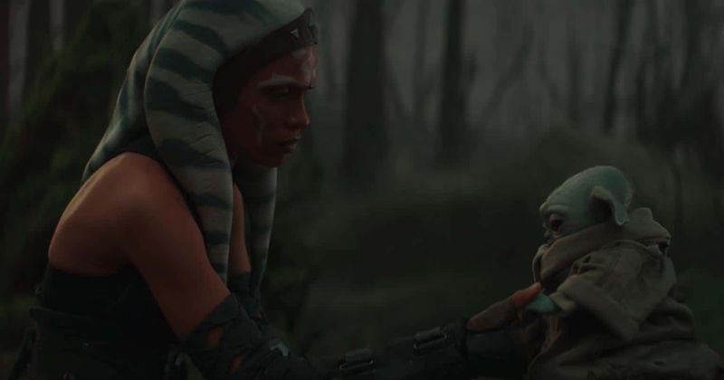 Quelques explications sur le vrai nom étrange de Baby Yoda