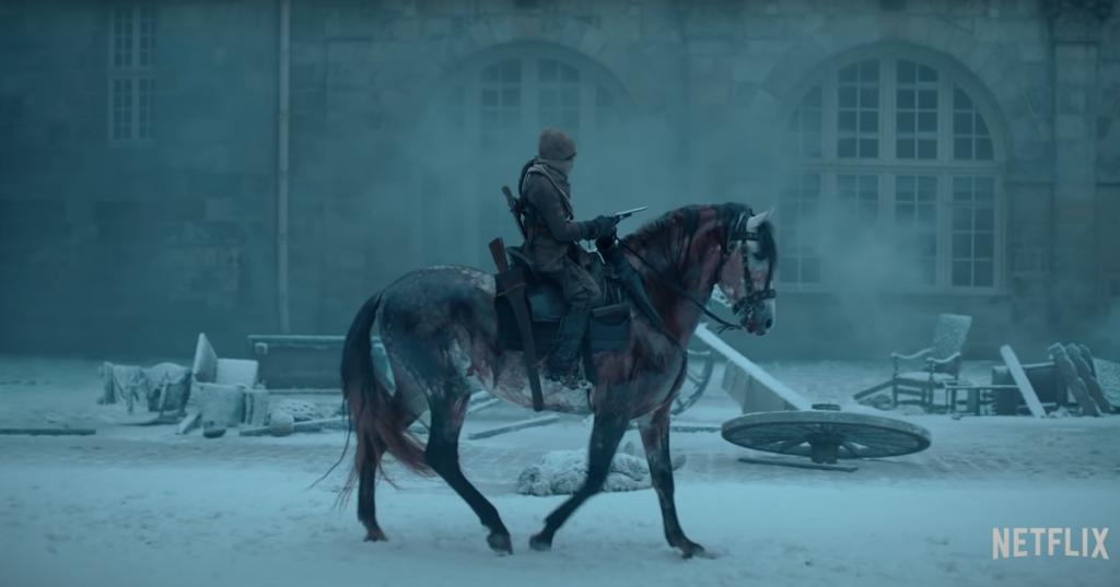 La Révolution française revue et corrigée par Netflix : polémique en vue ?