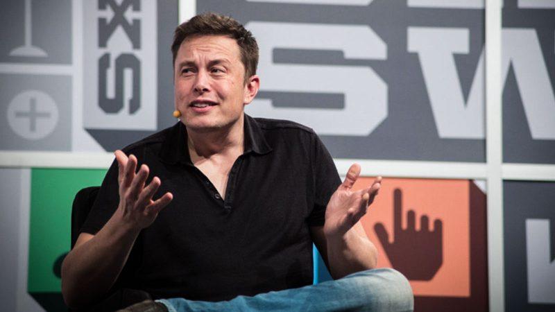 Pour Elon Musk le confinement est une mesure