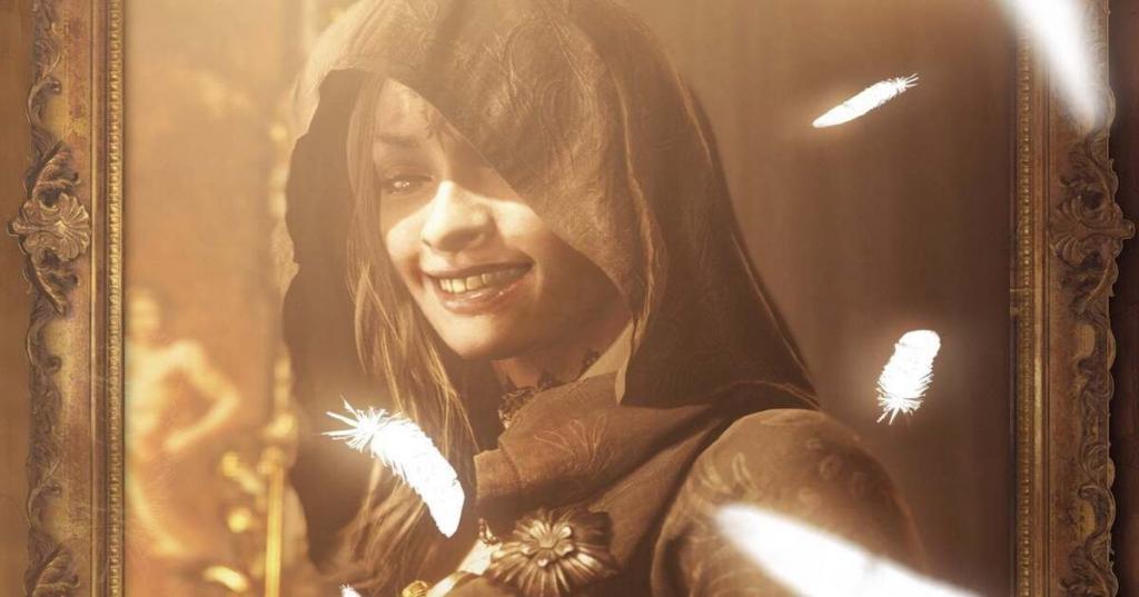 Jeanette Maus, l'une des actrices du jeu, est décédée — Resident Evil Village